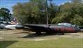 Image for EB-57B Canberra - Valparaiso, FL