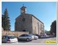 Image for Église de la Nativité-de-Notre-Dame - Lagrand, Paca, France