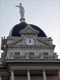 Image for Bell County Courthouse Clock - Belton, TX