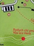 Image for YOU ARE HERE - Coastal Artillery School - Great Orme, Llandudno, Wales.