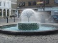 Image for Market Square Fountain, Dover, UK