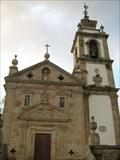 Image for Capela de São Félix - Monção, Portugal