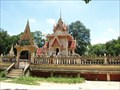 Image for Wat That—Kaset Wisai Town, Roi-Et Province, Thailand.