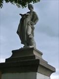 Image for St. Wendelin // sv. Vendelín - Krasonice, Czech Republic