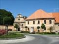 Image for The chateau Štáhlavy - Štáhlavy, okres Plzen-mesto, CZ