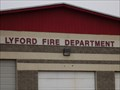 Image for Lyford Fire Department