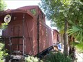 Image for Yountville Coffee Caboose, Yountville, California