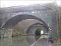 Image for North west portal - Summit tunnel - Wolverhampton level - Birmingham