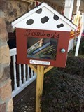 Image for Bomboy's Ice Cream Little Free Library - Havre de Grace, MD