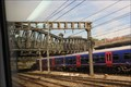 Image for Westbourne Bridge -- nr Paddington Station, City of Westminster, London, UK