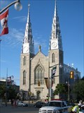 Image for Notre-Dame Cathedral Basilica - Ottawa, Ontario