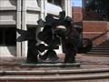 Image for Balazs Sculpture  -  Seattle, WA