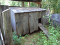 Image for Haislip-Hall House Chicken Coop - Brentsville VA