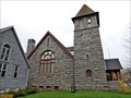 Image for Former Yarmouth Congregational Church - Yarmouth, NS