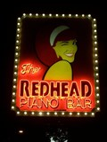 Image for The Redhead Piano Bar - Chicago, IL