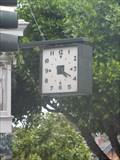 Image for Haight-Ashbury Clock - San Francisco, CA