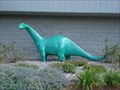 Image for Sinclair Dinosaur - Faribault, MN