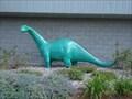 Image for Sinclair Dinosaur - Faribault, MN