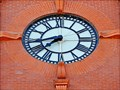 Image for Lewiston City Hall Clock - Lewiston, ME