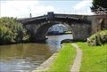 Image for Bridge 25 On The Leeds Liverpool Canal - Halsall, UK