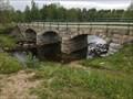 Image for Idivioma Arch Bridge - Idivioma - Sweden
