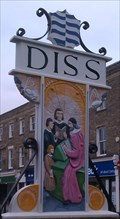 Image for Diss, Norfolk
