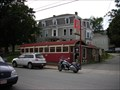 Image for Kenwood Diner - The Tragic Toothpick - Spencer MA USA