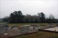 Image for Union Baptist Church Cemetery – Holsenbeck, GA