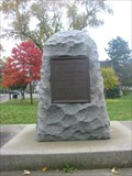 Image for Farmington War Memorial