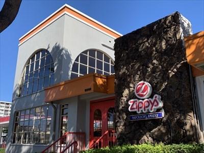 Zippy's Makiki, Honolulu, Hawaii