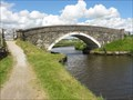 Image for Bridge 158 On The Leeds Liverpool Canal – Thornton-in-Craven, UK