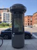 Image for Colonne McGill et Wellington - Montréal - Québec - Canada