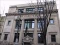 Image for 1912 - The Molson's Bank - Calgary, Alberta