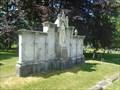 Image for Old St. Thomas Church Cemetery - St. Thomas, Ontario