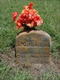 Image for J.D. Hudson - Truce Cemetery - Truce, TX