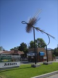 Image for LARGEST - Artificial Fishing Fly - Logan, Utah