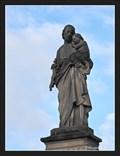 Image for Saint Joseph with the Infant Jesus (Svatý Josef Pestoun) - Úbislavice, Czech Republic