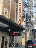 Image for Curran Theater - San Francisco, California