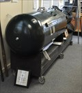 Image for Little Boy Atomic Bomb Replica