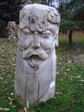 Image for Devil, Chvojkovo sady, PM, CZ, EU