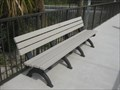 Image for Parkhurst Bench - Titusville, FL
