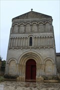 Image for Église Saint-Jean-Baptiste - Bourg-Charente, France