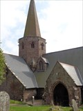 Image for Church of St. Nicholas, Grosmont