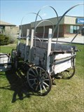 Image for Golden Corral Wagon - Rock Springs WY
