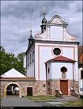 Image for Kaple Sv. Judy Tadeáše / St. Jude the Apostle Chapel - Dobrichovice (Central Bohemia)
