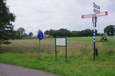 89 - Nieuw-Schoonebeek - NL - Fietsroutenetwerk Drenthe