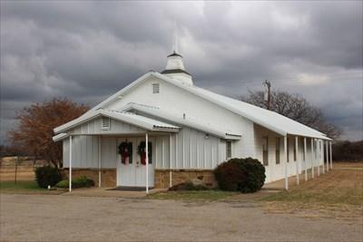 Lone Camp Church of Christ - Lone Camp, TX - Continental