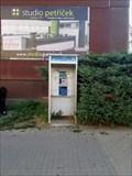 Image for Telefonni automat, Beroun, Tyrsova