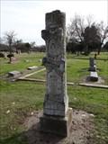 Image for C.E. Copeland - Mesquite Cemetery - Mesquite, TX