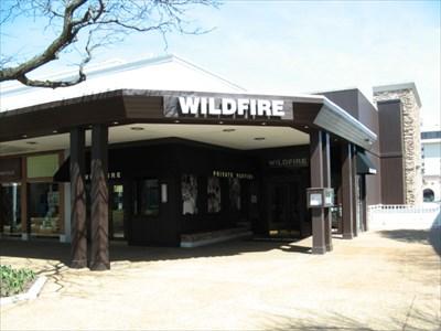 Wildfire Oakbrook IL Gluten Free Restaurants On